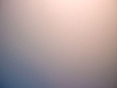 Light diffuse at translucent glass