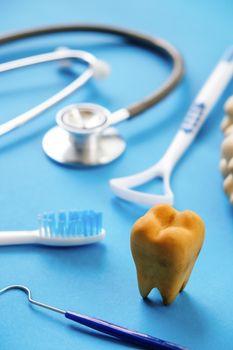 dental hygiene background
