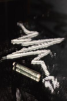 cocaine lane