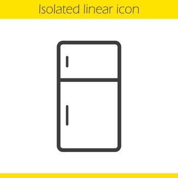 Fridge linear icon