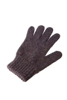 Wool gloves