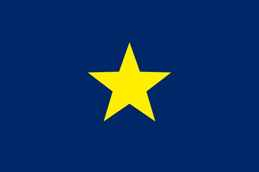 old flag of texas republic united states of america state