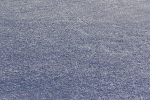 Winter storm Jonas snowfall with texture.