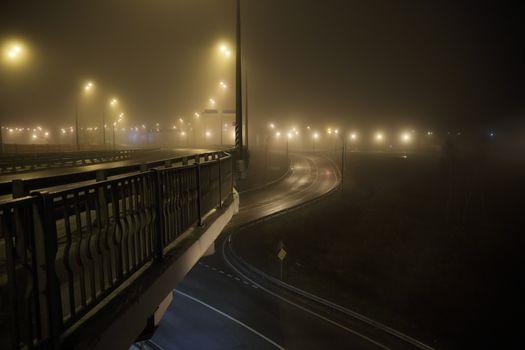 road overpass