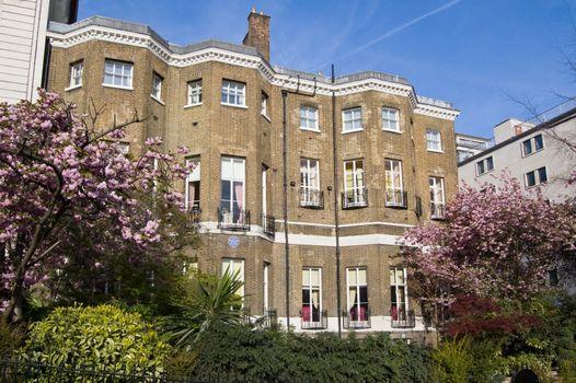 Historic Home of Prime Minister Pelham