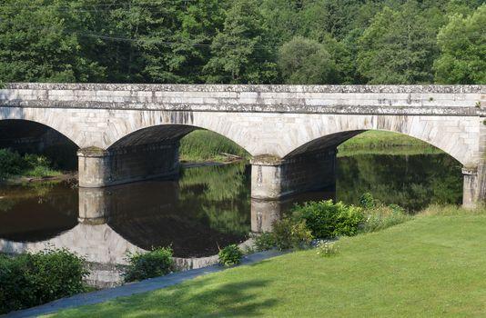 bridge of glenic