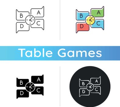 Educational game icon
