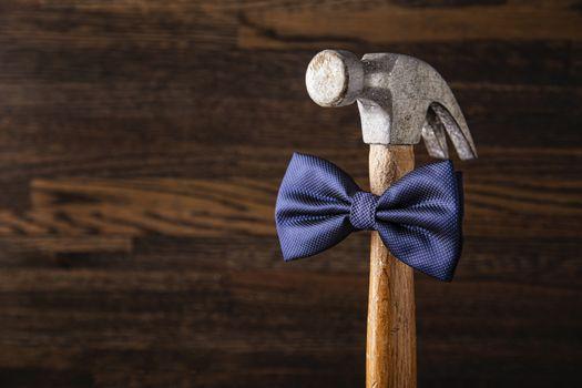 Manly hammer