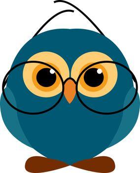 Owl (Clipart)