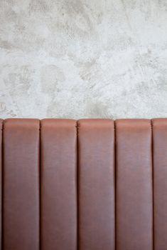 Interior design of coffee shop, stock photo