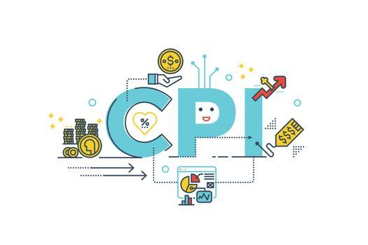 CPI : Consumer Price Index word