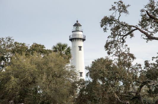 st simon lighthouse