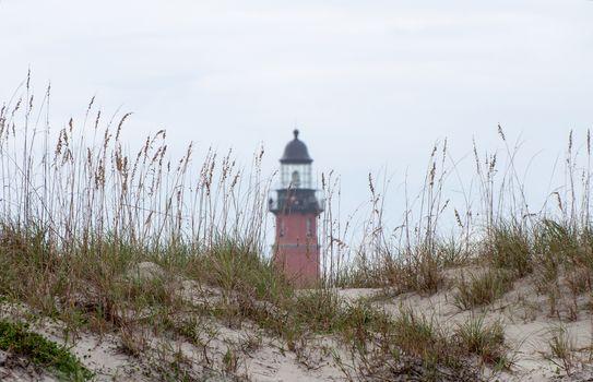 ponce lighthouse