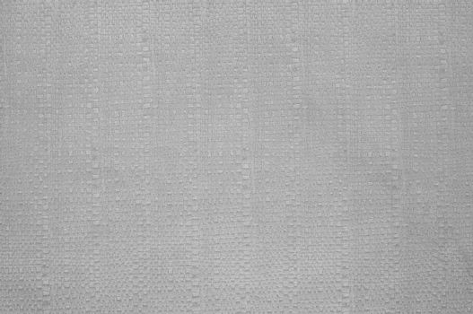 Grey braid fabric texture for background