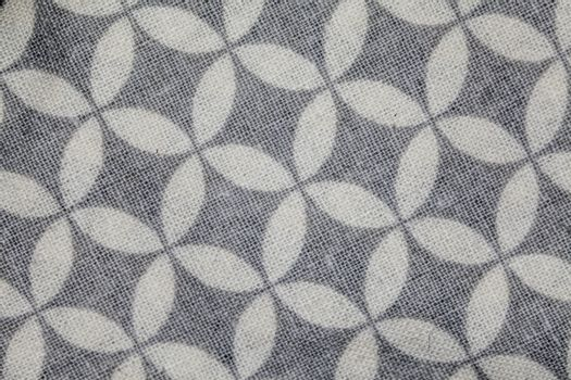 fabric with wheels