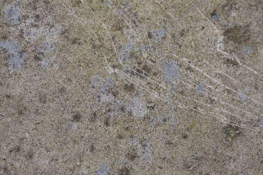 piece of concrete close up, background