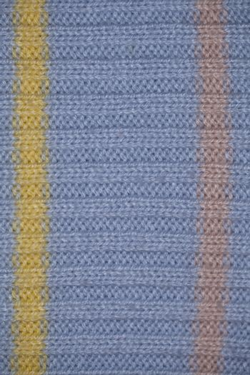 blue, yellow and brown color, textile background