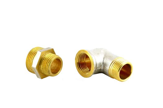 Fittings for water tube