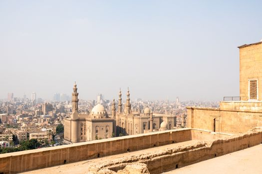 scenery at Cairo Egypt