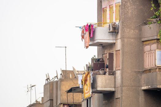detail homes in Cairo Egypt