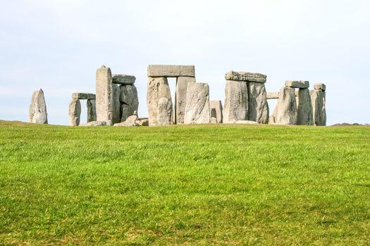 Stonehenge Great Britain