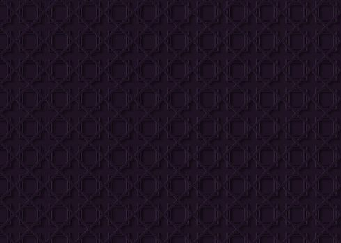 Dark vector texture. 3d vector dark background