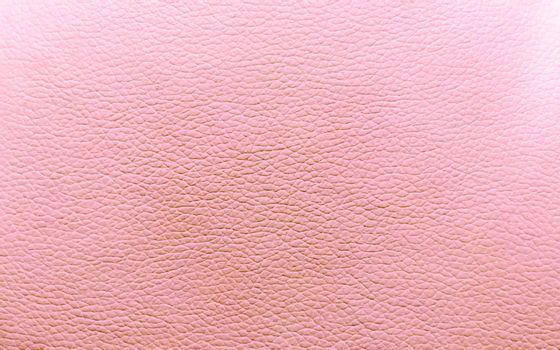 Pink leather texture, may be used as  background