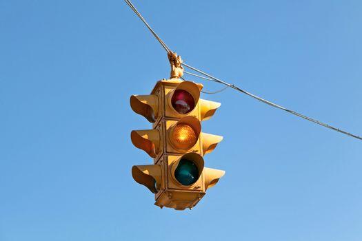 Traffic Light / Stoplight