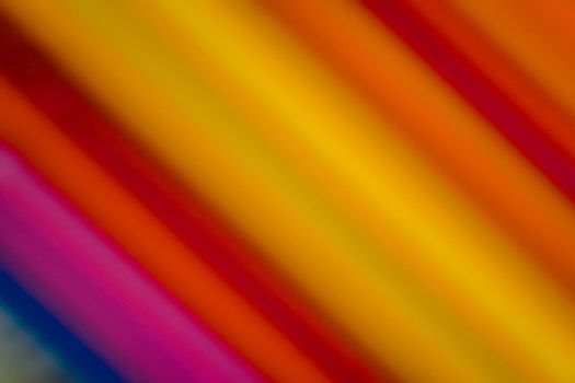Defocused and blurred abstract multi colorful background