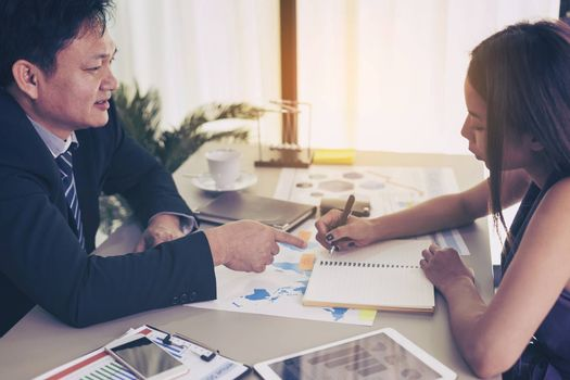 Businesses are offering alternative information to help decision makers in marketing planning.