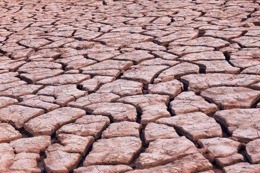 Dry land, dry nature