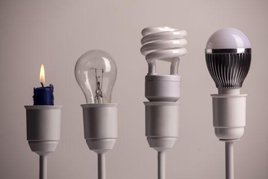 Evolution of lighting