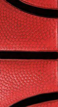 basketball  closeup texture