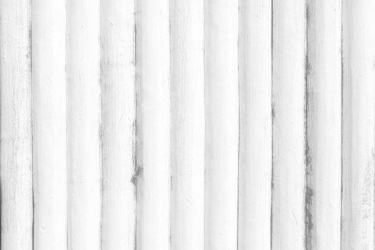 White Stripes Concrete Wall.