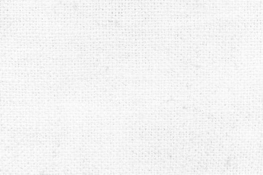 White Old Sack Background.