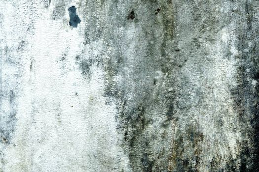 Old Grunge Concrete Wall Background.