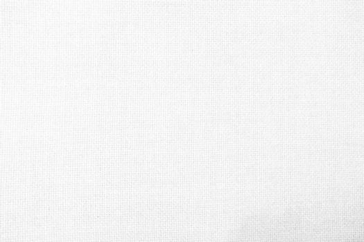 Old White Canvas Background.