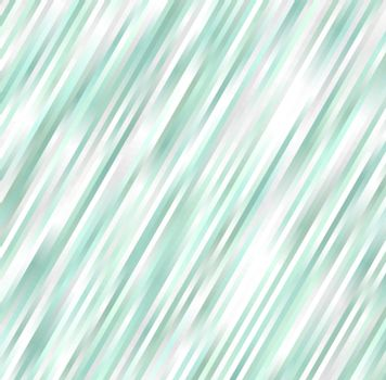 square diagonal stripes green and white gradient background