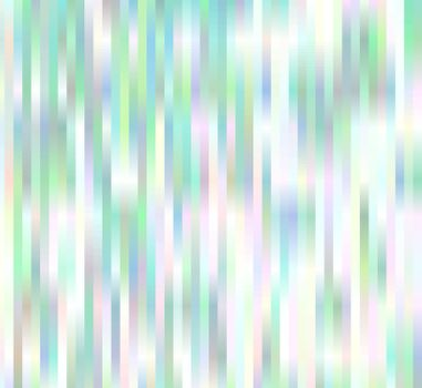 square vertical stripes green and white gradient background