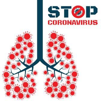 Covid 19 virus Coronavirus respiratory pathogens