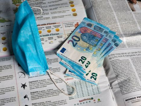 Coronavirus: more financial protection needed from EU and USA