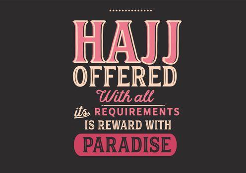 reward with paradise