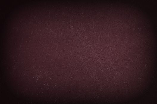Red slate as background and with space for writing