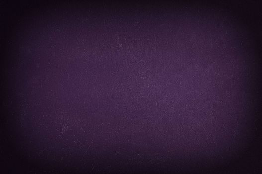 Purple slate as background and with space for writing