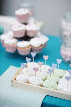 Wedding marshmallows