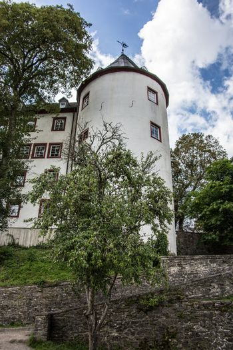 Bilstein Castle as a youth hostel