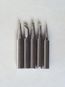 soldering tips for electrical soldering