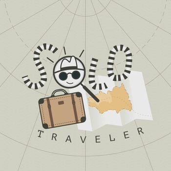 Solo Traveler 3