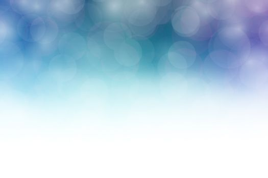 blurred bokeh soft blue gradient white for background and copy space, bokeh colorful light blue soft shade, bokeh lights gradient blurred soft blue and white