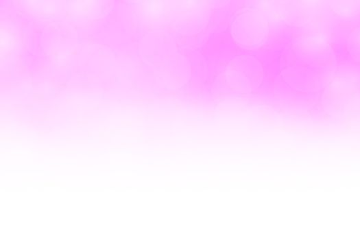 blurred bokeh soft purple gradient white for background and copy space, bokeh colorful light purple soft shade, bokeh lights gradient blurred soft purple and white
